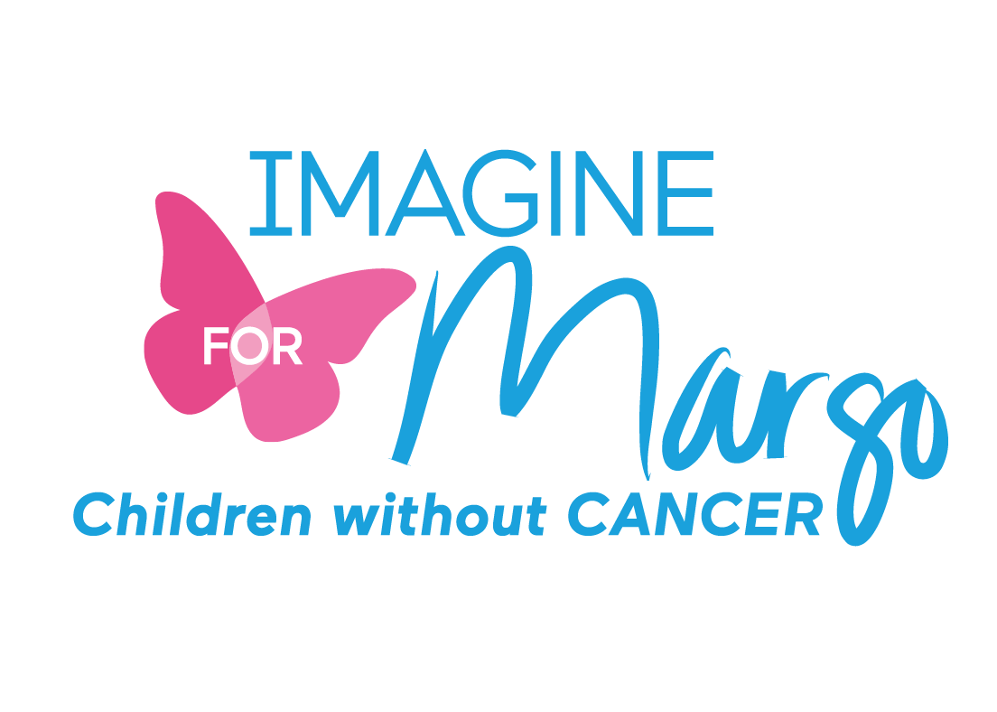 logo Imagine for Margo