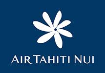 Tahiti Air logo